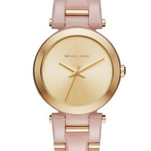 New Authentic Michael Kors Watch